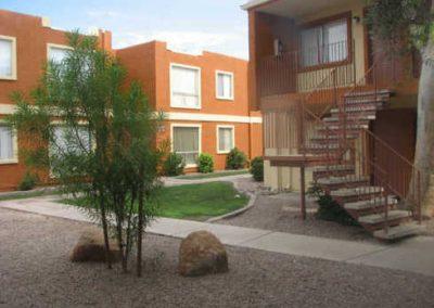 Arizona - La Terraza Apartments
