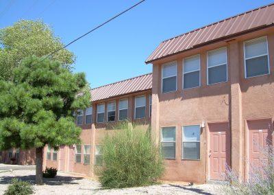 NM Vista Grande Apartments