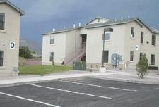 Otero Village Apartments